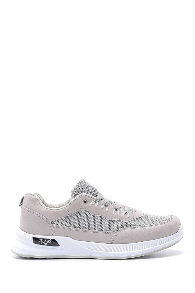 Gri Erkek Sneaker 5638131595