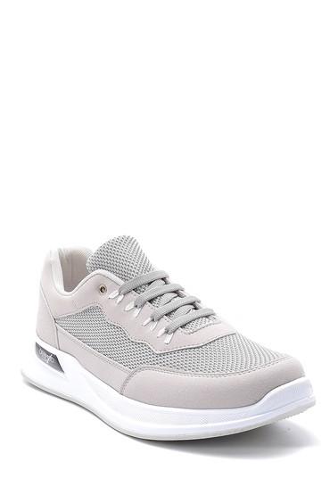 Gri Erkek Sneaker 5638131576