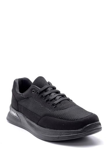 Siyah Erkek Sneaker 5638131577