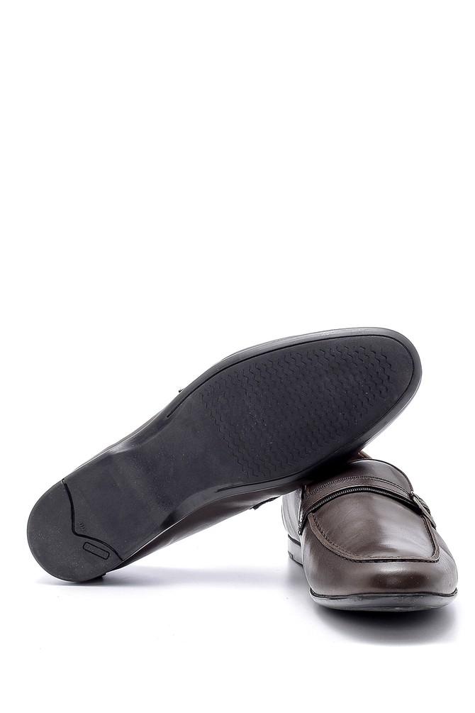 5638134681 Erkek Deri Loafer