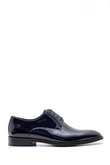 Lacivert Erkek Rugan Klasik Ayakkabı 5638148695