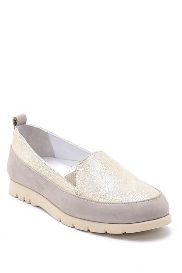 Vizon Kadın Ayakkabı 5638151943