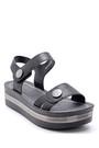 5638132536 Kadın Kalın Tabanlı Sandalet