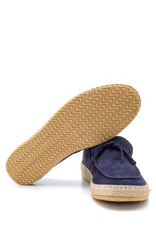 Erkek Süet Casual Loafer