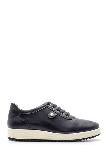 Siyah Kadın Ayakkabı 5638121545