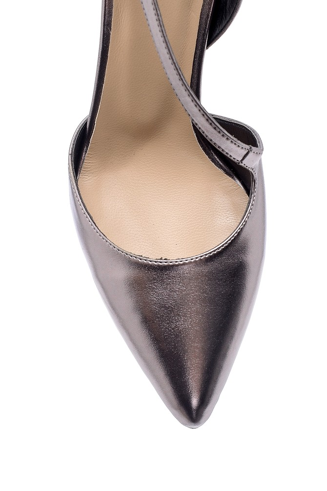 5638181911 Kadın Topuklu Ayakkabı