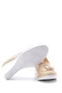 5638192135 Kadın Rugan Dolgu Topuklu Ayakkabı