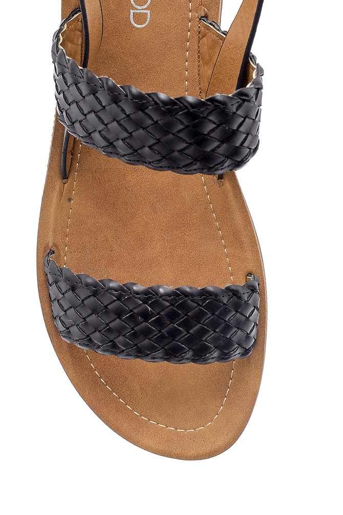 5638192223 Kadın Sandalet