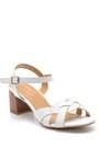 5638125171 Kadın Topuklu Sandalet