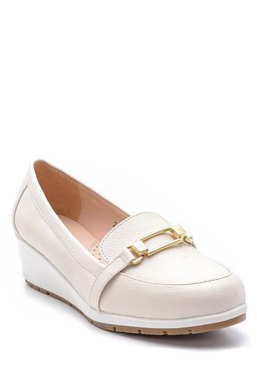 Bej Kadın Ayakkabı 5638121686