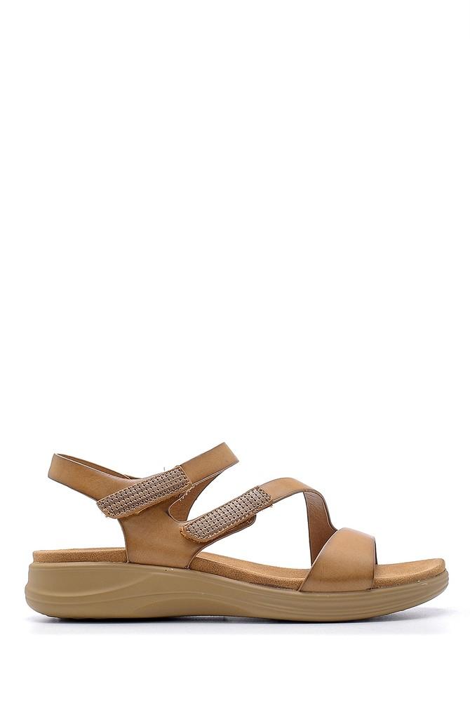 Kahverengi Kadın Sandalet 5638125010
