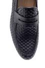 5638162752 Erkek Deri Klasik Loafer