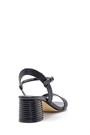 5638155555 Kadın Topuklu Sandalet