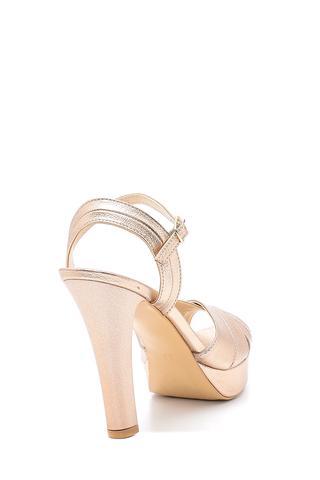 Kadın Topuklu Sandalet