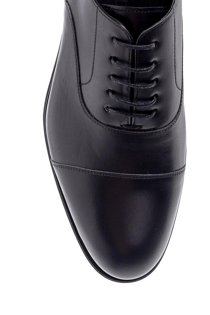 5638176240 Erkek Deri Klasik Ayakkabı