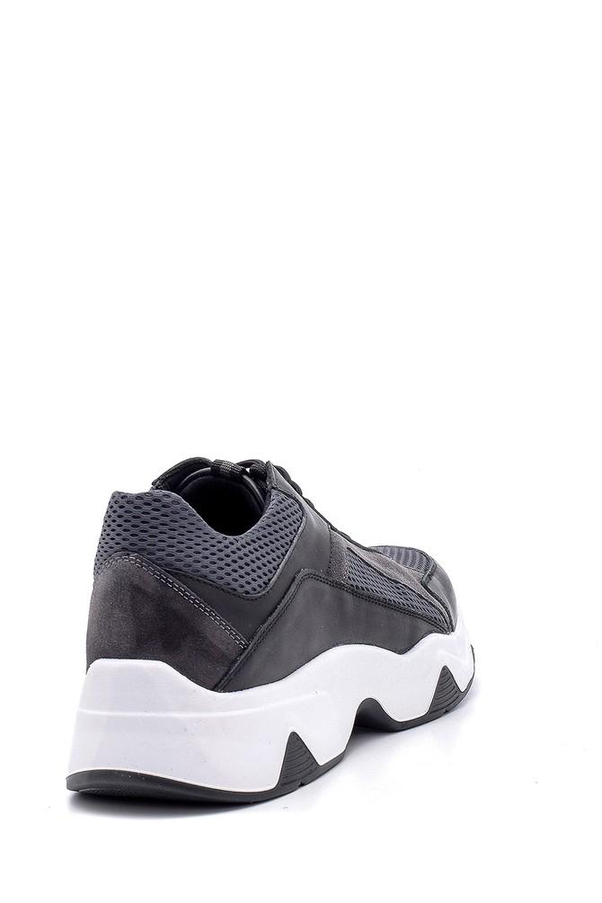 5638143765 Erkek Deri Sneaker