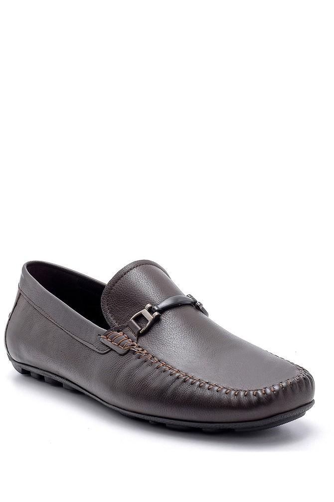 5638155079 Erkek Deri Loafer