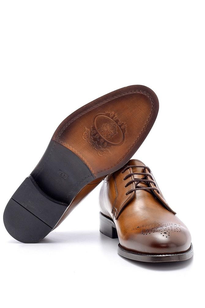 5638155621 Erkek Deri Klasik Ayakkabı