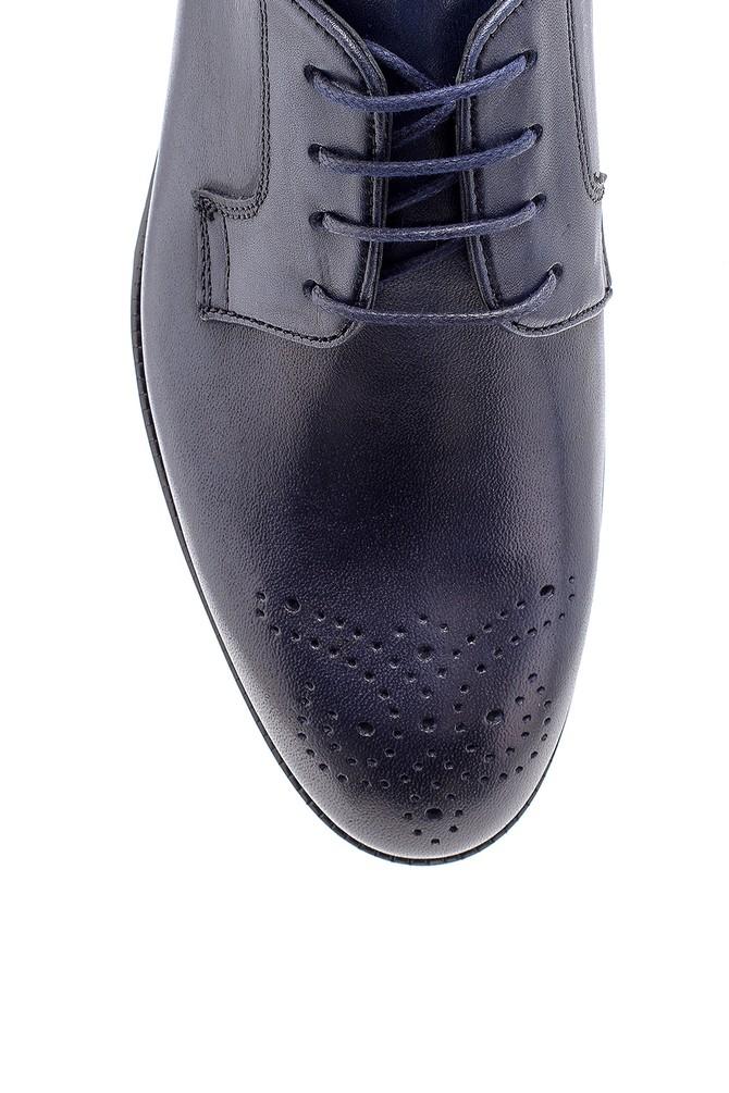 5638155619 Erkek Deri Klasik Ayakkabı