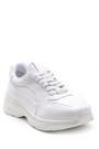 5638157926 Erkek Deri Sneaker