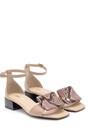 5638161730 Kadın Deri Sandalet