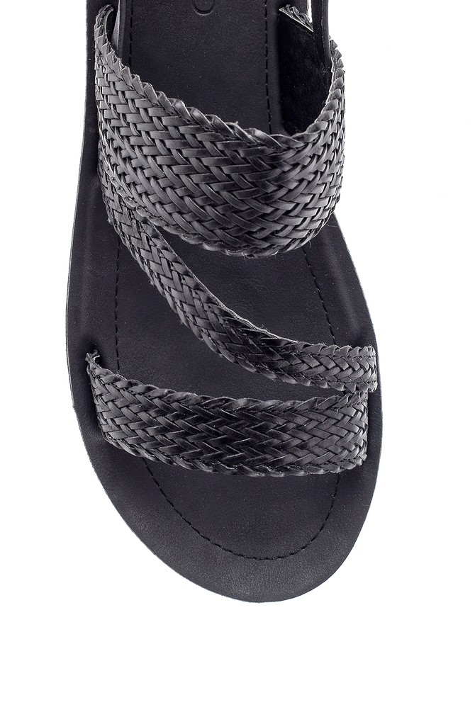 5638132479 Kadın Sandalet