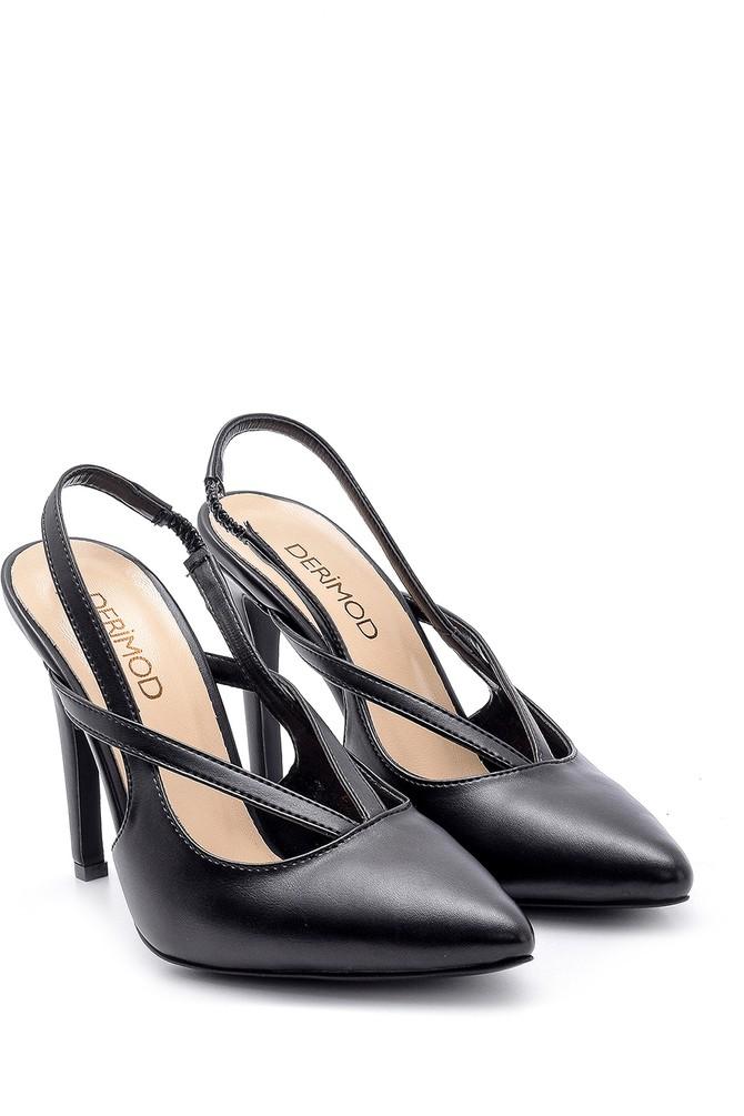 5638181934 Kadın Topuklu Ayakkabı