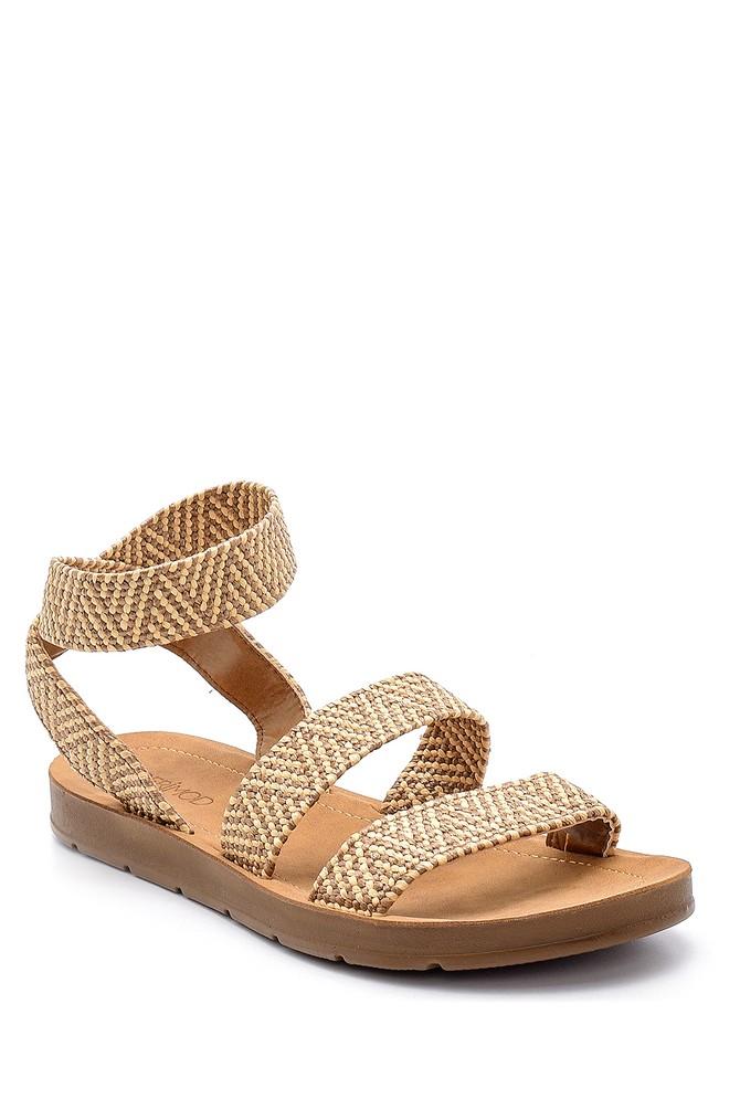 5638132511 Kadın Sandalet