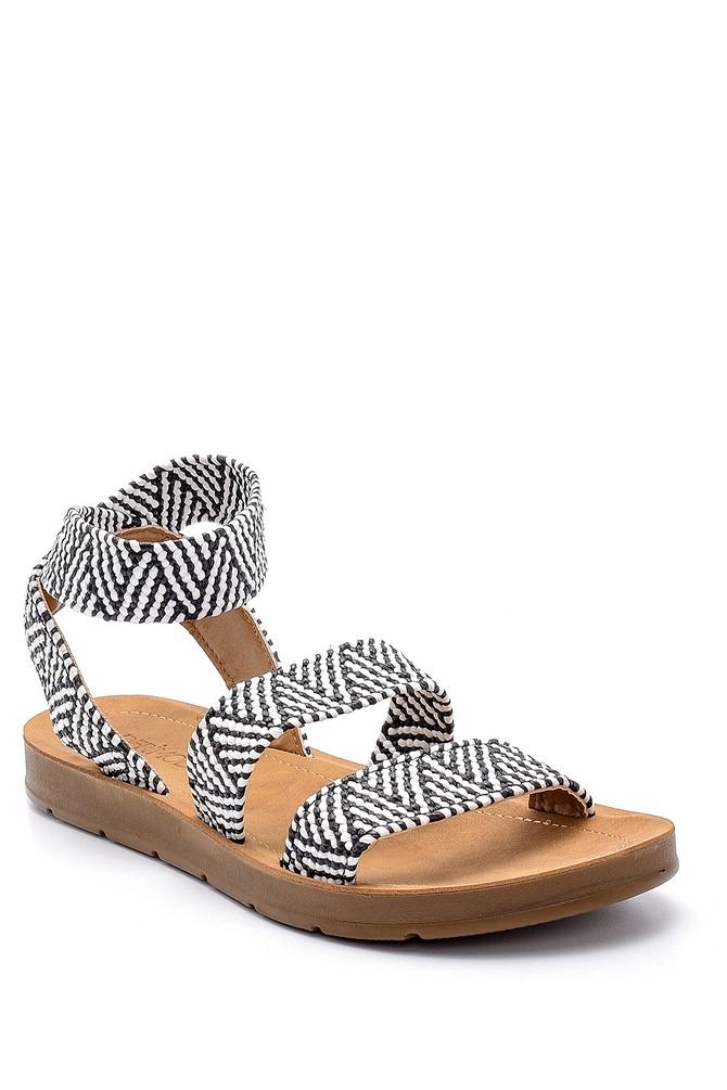 5638132517 Kadın Sandalet