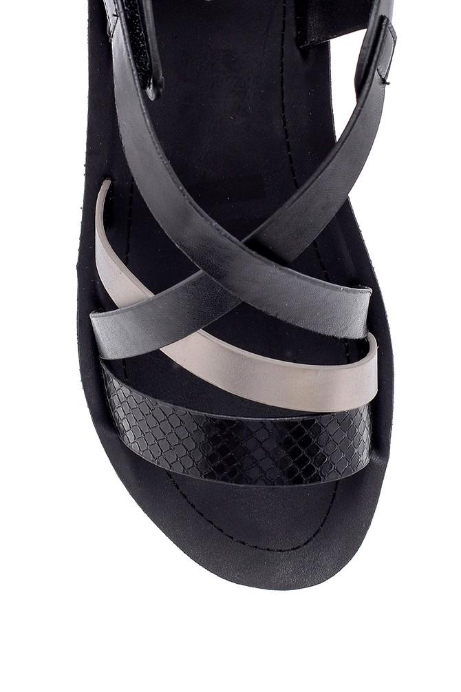 5638132576 Kadın Sandalet