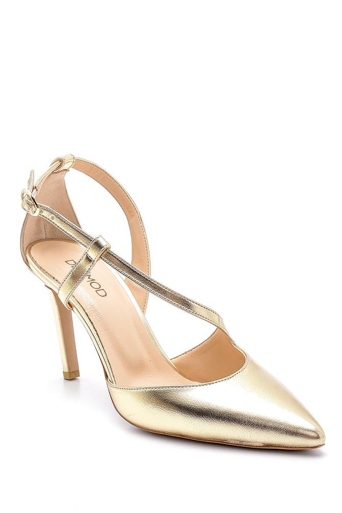 5638181910 Kadın Topuklu Ayakkabı