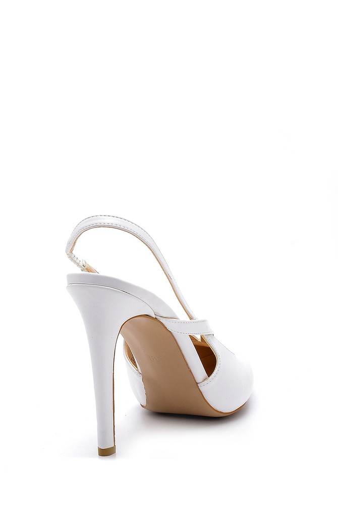 5638181932 Kadın Topuklu Ayakkabı