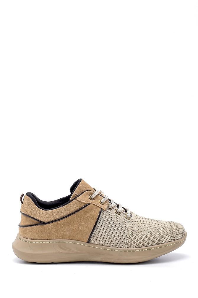 Bej Erkek Sneaker 5638130166