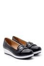 5638121426 Kadın Yüksek Tabanlı Ayakkabı