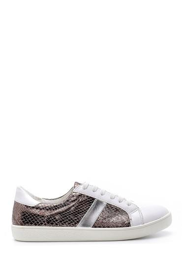 Beyaz Kadın Ayakkabı 5638121618