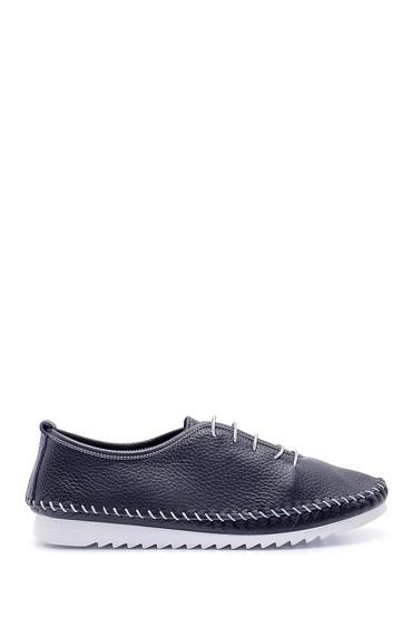 Lacivert Kadın Ayakkabı 5638151849
