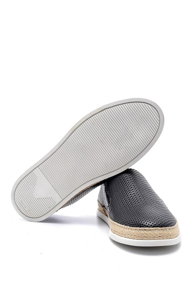 5638143614 Erkek Deri Casual Loafer