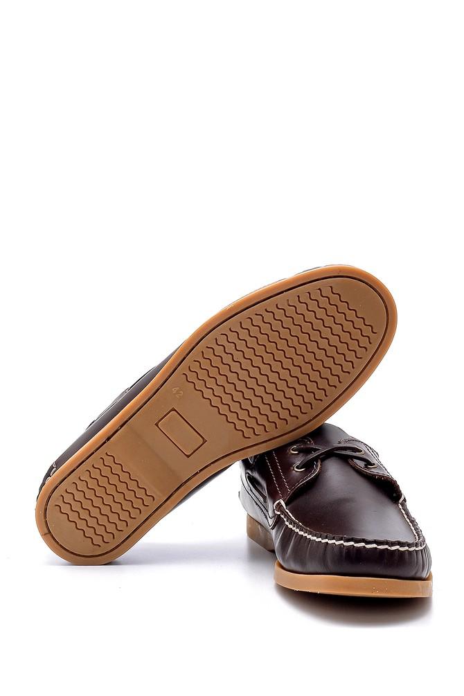 5638145172 Erkek Deri Casual Loafer