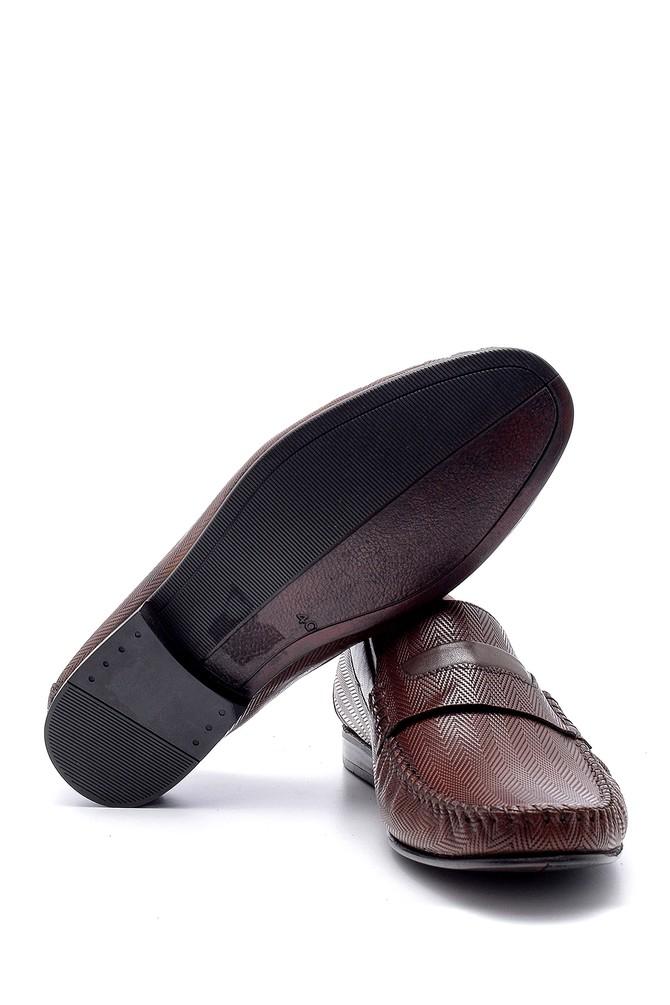 5638160973 Erkek Deri Loafer