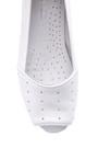 5638151706 Kadın Deri Ayakkabı