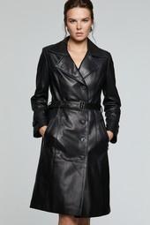 5638122721 Anastasia Kadın Deri Ceket