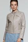 5638168135 Kylie Kadın Deri Ceket