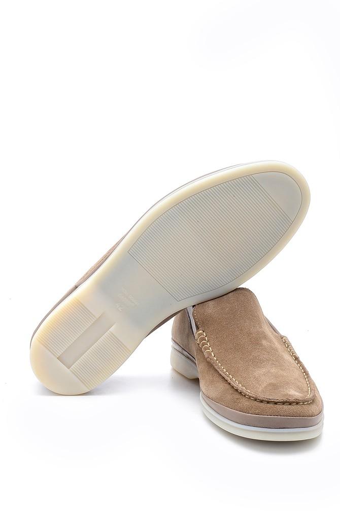 5638159029 Erkek Süet Deri Casual Loafer