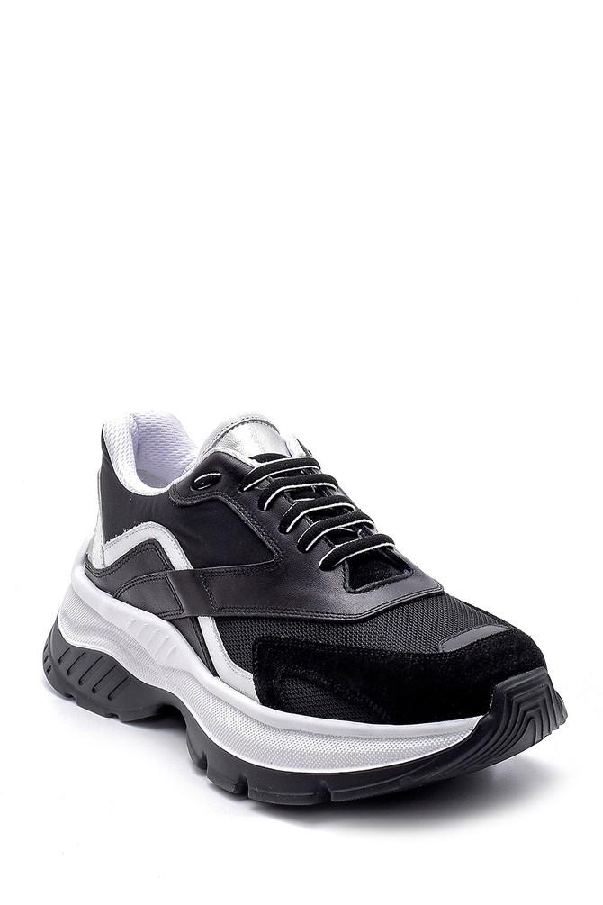 5638157952 Erkek Deri Sneaker