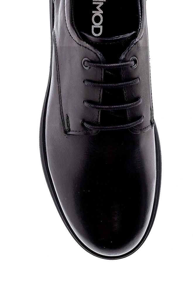 5638197244 Erkek Deri Ayakkabı
