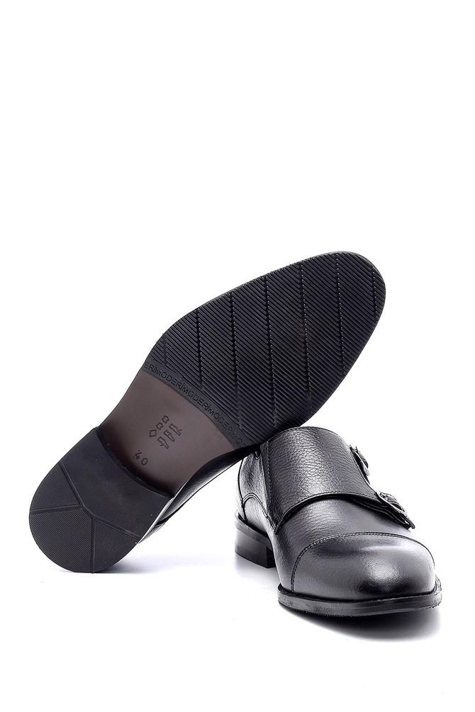 5638199839 Erkek Deri Klasik Ayakkabı