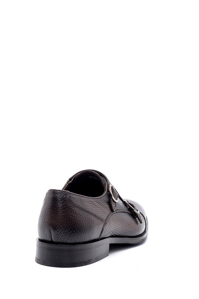 5638199838 Erkek Deri Klasik Ayakkabı