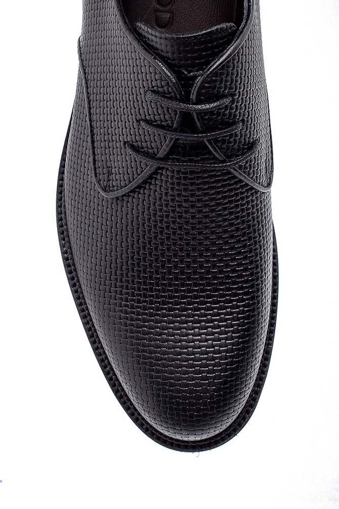 5638200058 Erkek Deri Klasik Ayakkabı