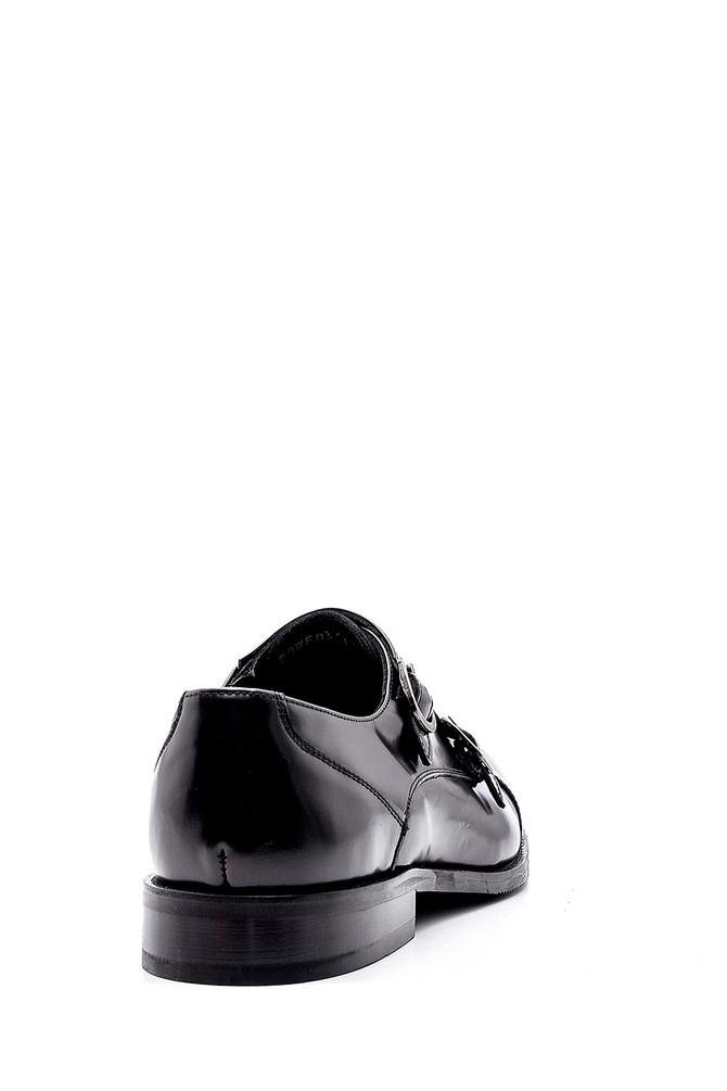 5638200129 Erkek Deri Klasik Ayakkabı