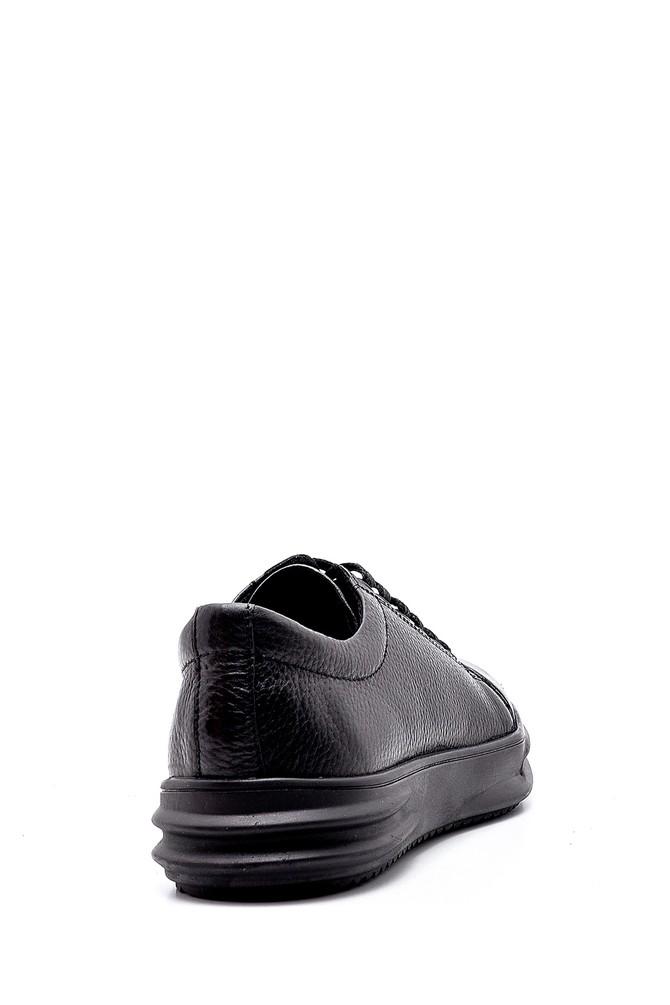 5638196941 Erkek Deri Sneaker